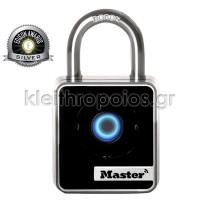 Masterlock 4400 Bluetooth λουκέτο