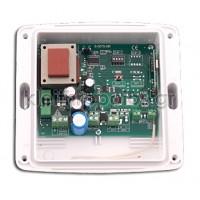 Πίνακας τηλεχειρισμού για 2/3 ηλεκτροπείρους ή κλειδαριά Access Control - Proximity