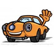 Κλειδαριές για την προστασία του Αυτοκινήτου