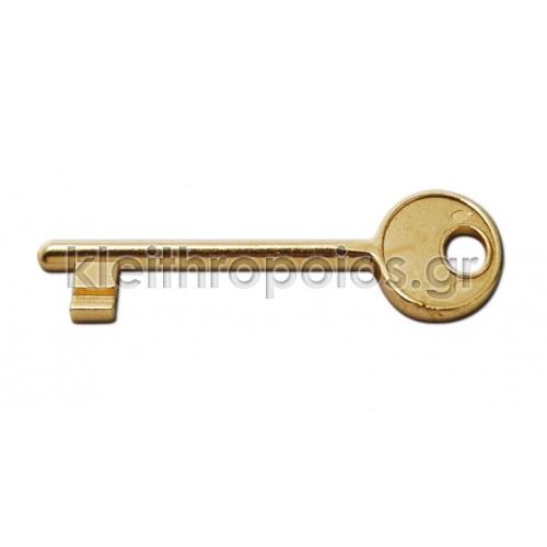 Κλειδιά μεσόπορτας Κλειδιά