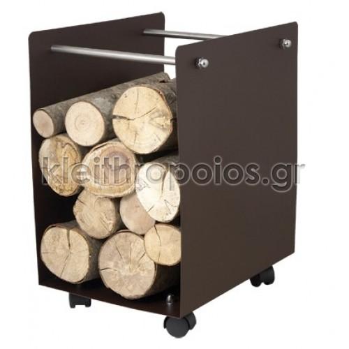 1020 Ντιζόν (ξυλιέρα)
