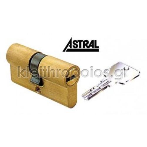 Cisa Astral κύλινδρος ασφαλείας Kύλινδροι ασφαλείας
