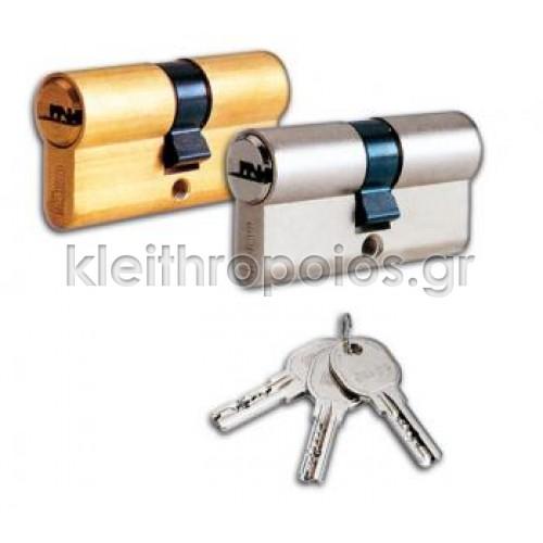 Iseo R6 κύλινδρος ασφαλείας Kύλινδροι ασφαλείας