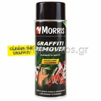 Morris Graffiti remover - Καθαριστικό grafiti Καθαριστικά - Λιπαντικά
