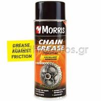 Morris Γράσο αλυσίδας Καθαριστικά - Λιπαντικά