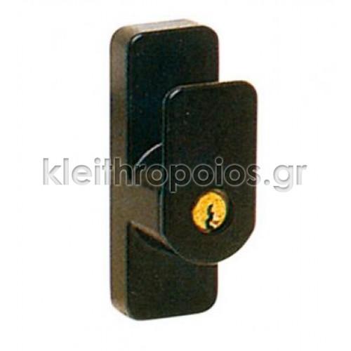 Πόμολο μπάρας πανικού Cisa 07077-29 Μπάρες Ασφαλείας - Πανικού