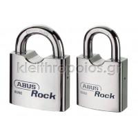 Λουκέτο βαρέως τύπου Abus Rock 83 O Λουκέτα Βαρέως τύπου - εργοταξιακά