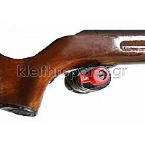 Λουκέτο σκανδάλης όπλου Λουκέτα όμοιου κλειδιού - Στρατιωτικά πακέτα
