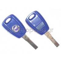 Κουβούκλιο Fiat σκαλιστό 1 κουμπί για Stilo Fiat