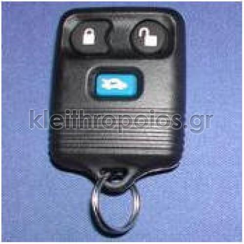 Κουβούκλιο Ford 3 κουμπιά για Transit Ford