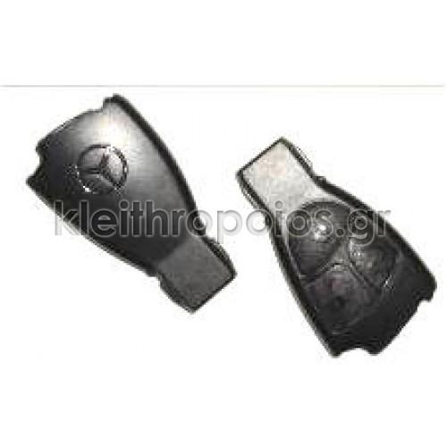 Κουβούκλιο Mercedes Smart Key Mercedes