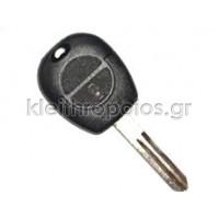 Κουβούκλιο Nissan 2 κουμπιά (παλαιό) Nissan