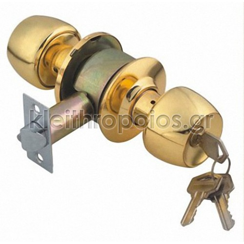 Κλειδαριά πομόλου Κίνας JANES Κλειδαριές πομόλου
