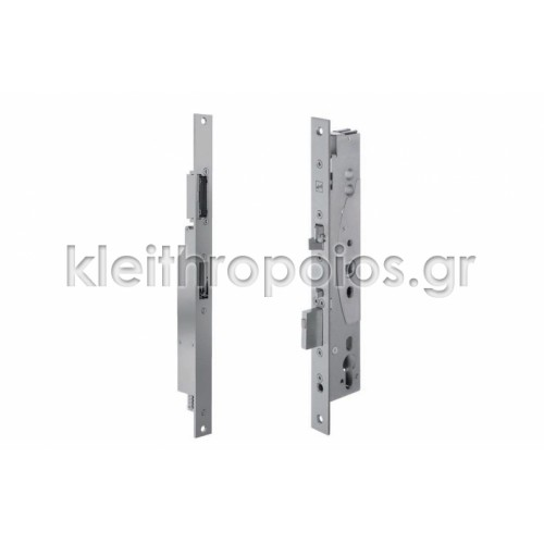 Mediator - αυτόματο κλείδωμα για πόρτες αλουμινίου Κλειδαριές Εισόδου πολυκατοικίας