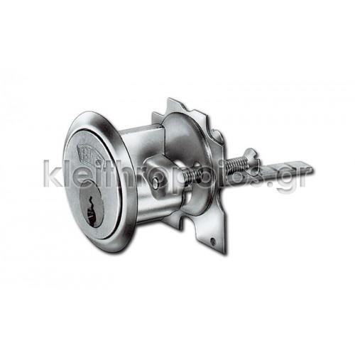 Κύλινδρος διαιρούμενος κουτιαστής κλειδαριάς BKS Ειδικής χρήσης