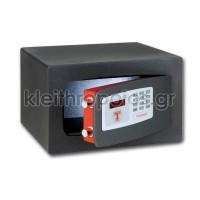 MTE Technomax ηλεκτρονικό χρηματοκιβώτιο κώδικα Επιδαπέδια Χρηματοκιβώτια