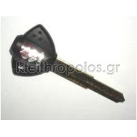Suzuki κλειδί μηχανής - Γνήσιο κουβούκλιο Suzuki