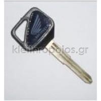 Honda Κλειδί μηχανής - λογότυπο και θέση για Immobilizer Honda