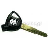 Suzuki κλειδί μηχανής - Γνήσιο κουβούκλιο ΜΕ ΜΑΓΝΗΤΗ Suzuki