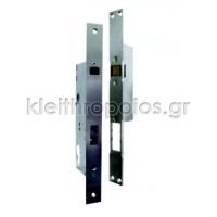 Κλειδαριά ηλεκτρική αυτόματου κλειδώματος για σιδερένια πόρτα Ηλεκτρικά κυπρί
