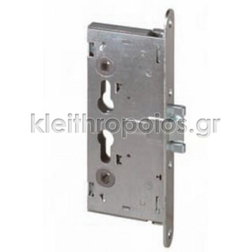 Κλειδαριά CISA αποθήκης με κλείδωμα 43020 Κλειδαριές για πυράντοχες πόρτες