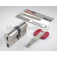 κύλινδρος CISA RS3-S Profile - Πατενταρισμένοι ασφαλείας