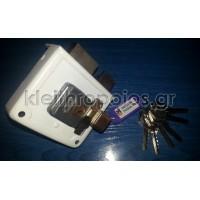 Επισκευή κλειδαριών κουτιαστών Κλειδαριές Κουτιαστές