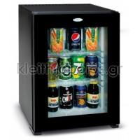 TEC-30NGD Ψυγεία - εκθέτες