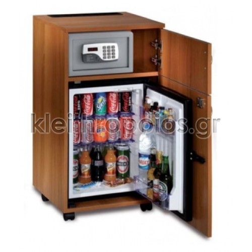F40MEL Ψυγεία - εκθέτες