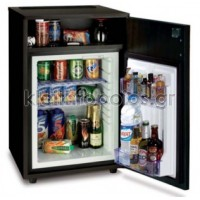 F40ML Ψυγεία - εκθέτες