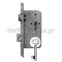Κλειδαριά μεσόπορτας Wilka 45mm Κλειδαριές μεσόπορτας