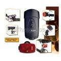 Φακός Ποδηλάτου εμπρός και πίσω φανάρι LED (ΣΕΤ) Φακοί - Φορτιστές