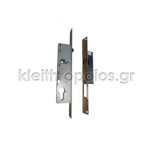 Κλειδαριά ηλεκτρικού μπλοκαρίσματος για είσοδο πολυκατοικίας Κλειδαριές Εισόδου πολυκατοικίας